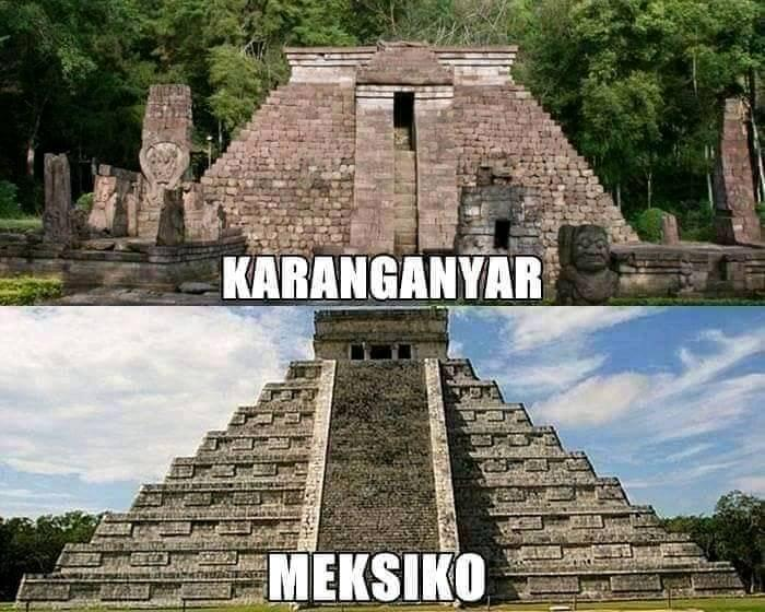 karanganyar vs mexico